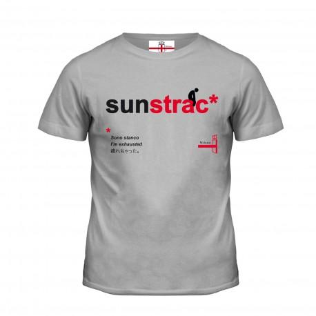 "T-shirt ""Sunstrac"""