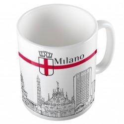 Tazza Mug Skyline
