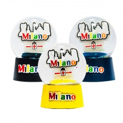 Snowball multicolor Milano 65mm