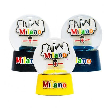 Snowball multicolor Milano 45mm